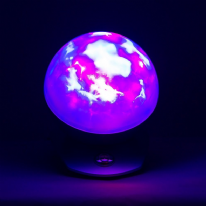 Laser Sphere light